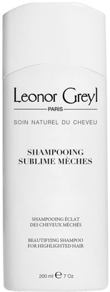 Leonor Greyl Shampooing Sublime Meches (Specific Shampoo for Highlighted Hair)