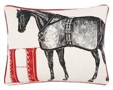 Thomas Paul H Horse Pillow