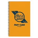 Discovery Fast N' Loud Old is Gold Journal
