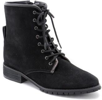 Blondo Prima Waterproof Lace-Up Boot