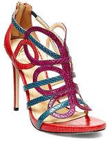 Brian Atwood Tira Heeled Sandals