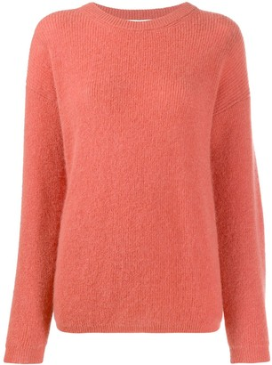 Vanessa Bruno loose-fit Ludivine jumper