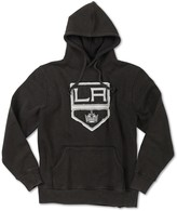 Red Jacket NHL Goliath LA Kings Hooded Pullover