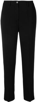 Aspesi classic tailored trousers