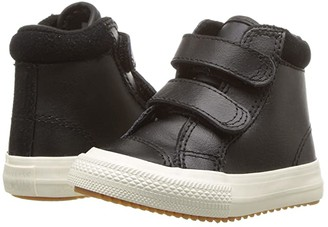 Converse Chuck Taylor(r) All Star(r) 2V Pc Boot - Hi (Infant/Toddler)