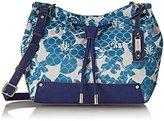 Nine West Mini 9's Sateen Crossbody Bag