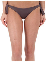 L-Space Haven Seamless Tie Sides Classic Bottom