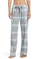 Nordstrom Women's Flannel Pajama Pants