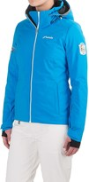 Phenix Eternal Ski Jacket - Waterproof, Insulated (For Women)