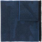 Furla Icaro scarf - men - Wool - One Size