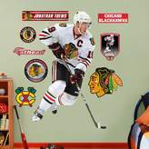 Fathead Chicago Blackhawks Jonathan Toews Wall Decals