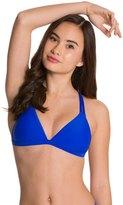 Body Glove Swimwear Smoothies Flare Triangle Bikini Top 8123937