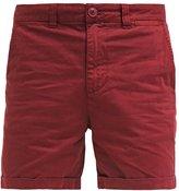 Pier One Shorts Bordeaux