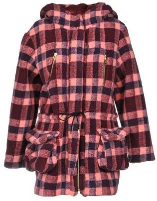 Heimstone Coat