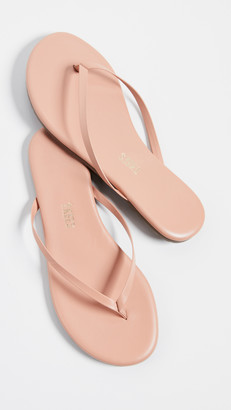 TKEES Foundations Shimmer Flip Flops
