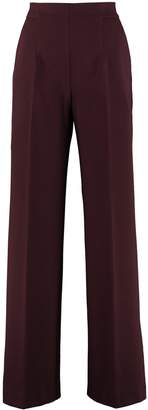 Pinko Wide Leg Trousers