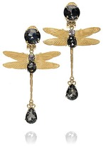 Tory Burch Dragonfly Drop Earring