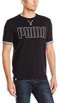 Puma Men's Progressive Short-Sleeve T-Shirt