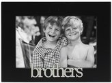Brothers Expressions Frame, 4 x 6""