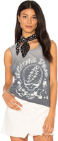 Junk Food Clothing Grateful Dead Tank