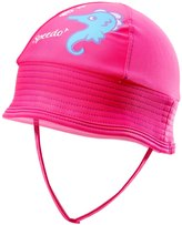 Speedo Girls' UV Bucket Hat (Infant3yrs) - 8126412