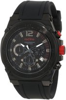 Redline Red Line Men's RL-50032-BB-01 Activator Chronograph Dial Watch