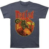 FEA Meatloaf - Bat Out Of Hell T-Shirt - Large