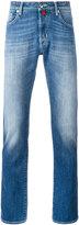 Jacob Cohen light-wash jeans - men - Cotton/Spandex/Elastane - 44