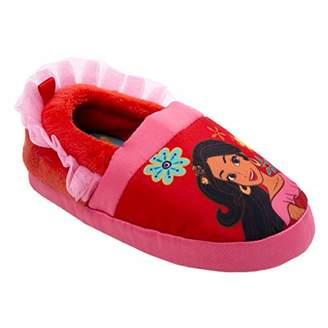 Disney Girls' Elena Slipper