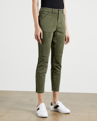 Ted Baker COMBATE Combat skinny jeans