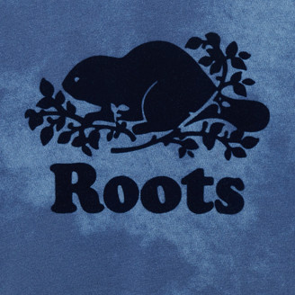 Roots Baby Cooper Beaver T-shirt