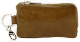 Hobo Cali Zip Around Leather Wallet