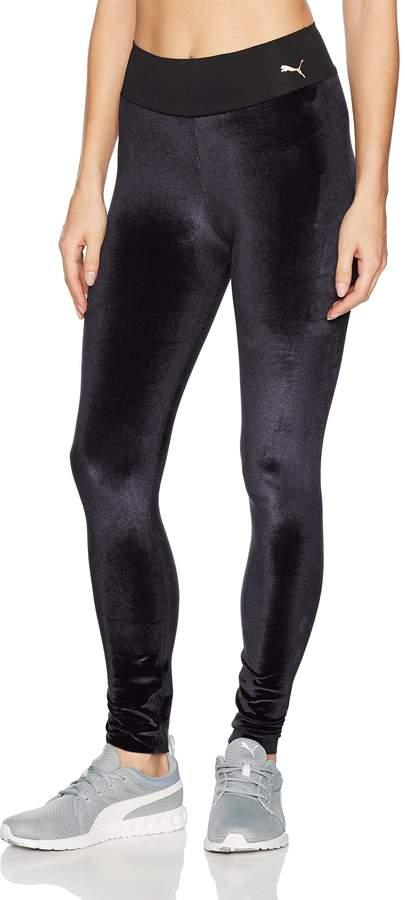 fe885fd1ded88c Womens Velvet Leggings - ShopStyle Canada