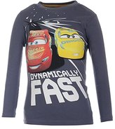 Disney Cars Boy's 74487 Longsleeve T-Shirt