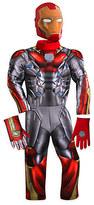 Disney Iron Man Light-Up Costume for Kids - Spider-Man: Homecoming