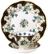 Royal Albert 100 Years 1910 Duchess Teacup, Scr & Plate