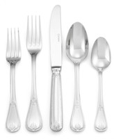 Couzon Flatware 18/10, Consul 5-Piece Place Setting