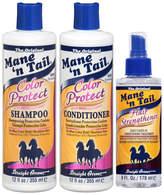 Mane 'N Tail Mane 'n Tail Color Protect Hair Strengthening 3 Pack Kit