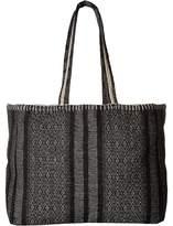 Amuse Society Dazed Days Tote Tote Handbags