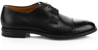 HUGO BOSS Coventry Derby Dress Shoes