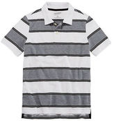 Arizona Striped Polo - Boys 8-20 and Husky
