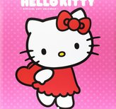 Hello Kitty 2017 Square Calendar 30x30cm
