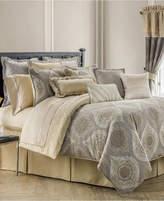 Waterford Marcello California King 4-Pc. Comforter Set