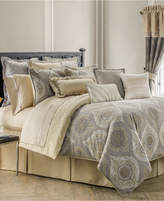 Waterford Marcello King 4-Pc. Comforter Set