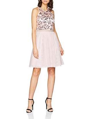 Vera Mont VM Women's 0072/4885 Party Dress,6 (Size: )
