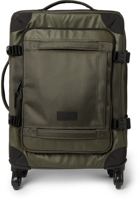 Eastpak Trans4 Cnnct Canvas Carry-On Suitcase