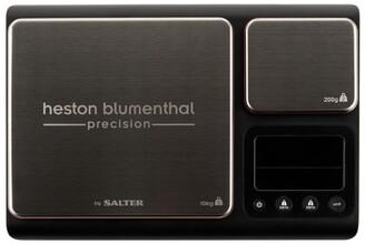 Salter Heston Blumenthal Dual Platform Precision Scales