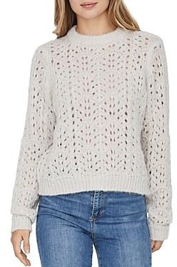 Vero Moda Open Knit Sweater