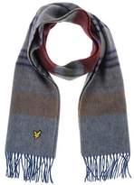 Lyle & Scott Oblong scarf