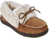 Tempur-Pedic Women's Laurin Moccasin Slipper